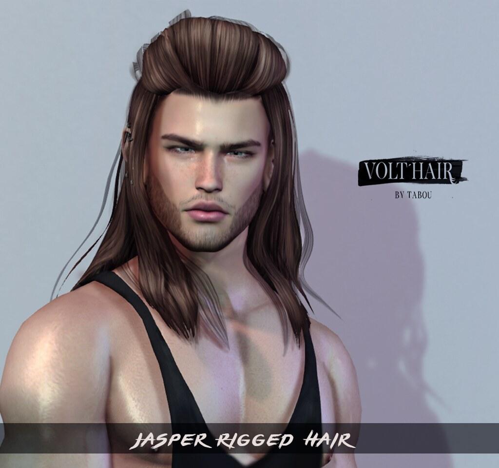 Jasper Hair@ Access - TeleportHub.com Live!