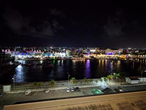 aruba cruising cruise carnivalcruiseline caribbeancruising caribbeansea caribbeanisland oranjestad oranjestadatnight nightview skyline arubaskyline oranjestadskyline arubaharbor oranjestadharbor