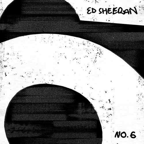Ed Sheeran - No. 6