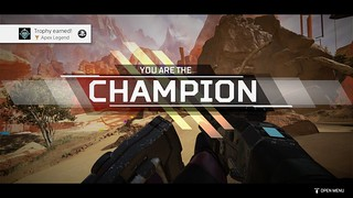 Champion | by GamingLyfe.com