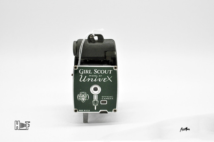 _DSC9048 Univex AF - Girl Scout