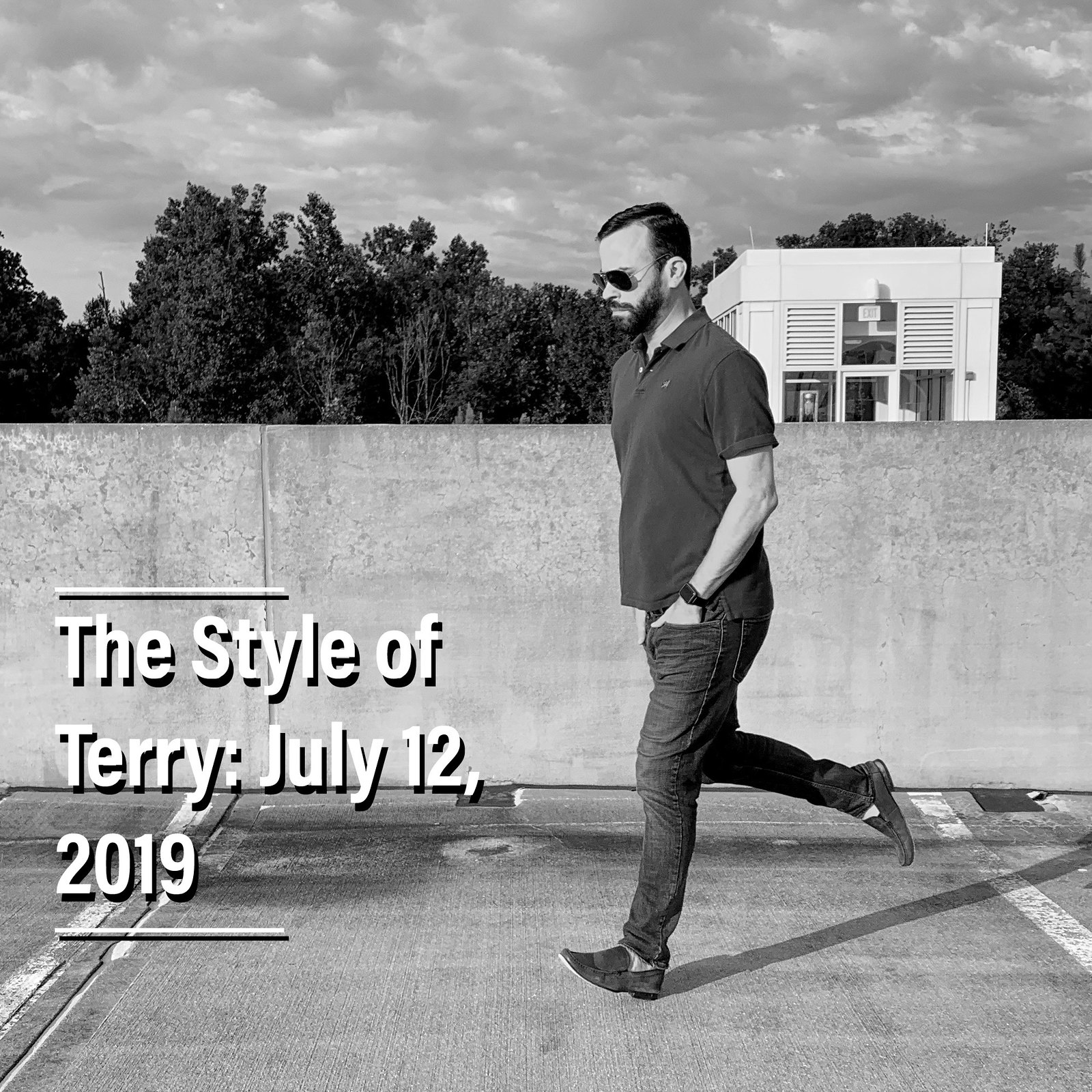The Style of Terry: 7.12.19