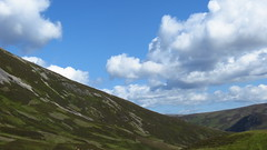Cairnwell Paragliding
