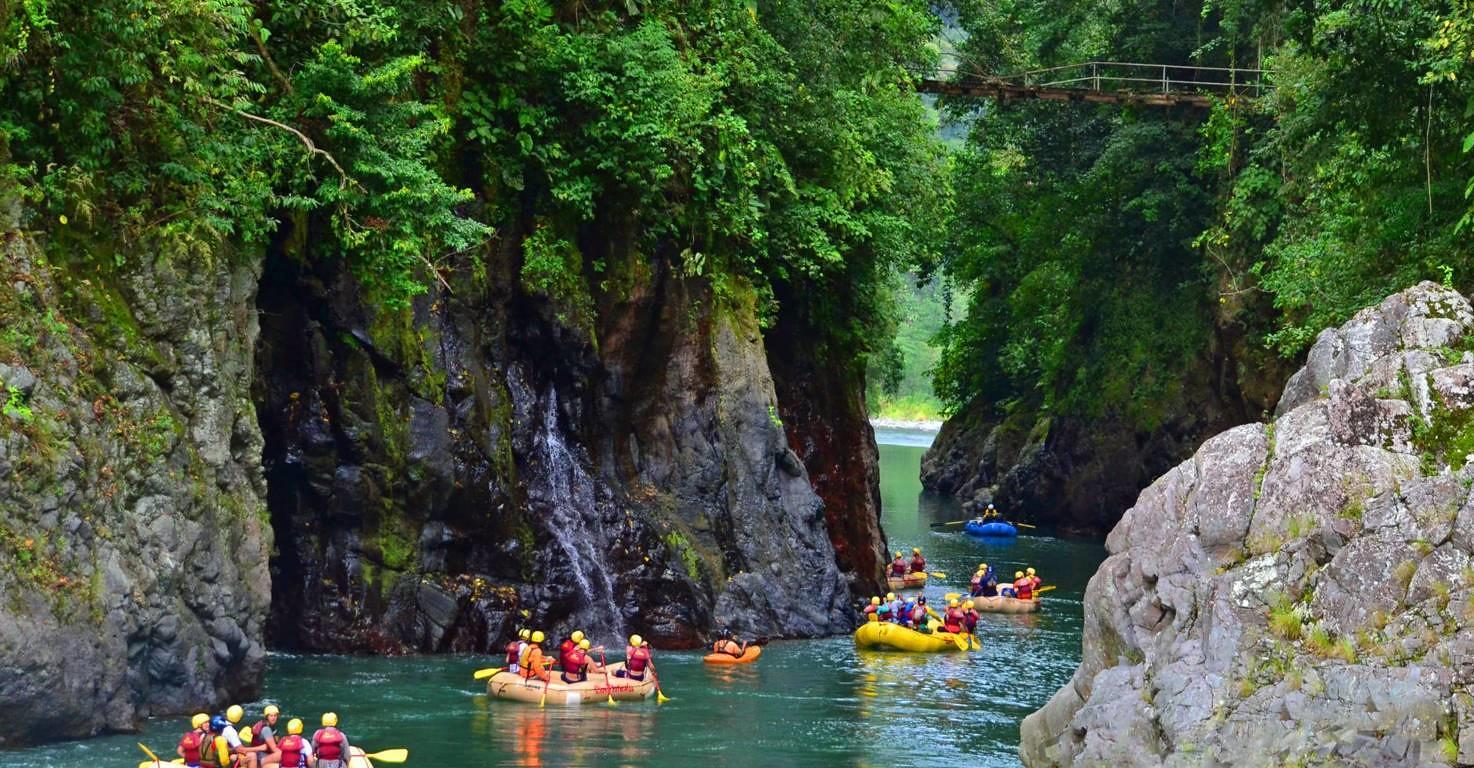 Rafting-Costa-Rica