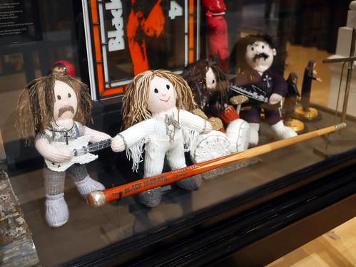Black Sabbath - Home of Metal - 5