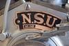 1914 NSU Senior TT Rennmaschine _e