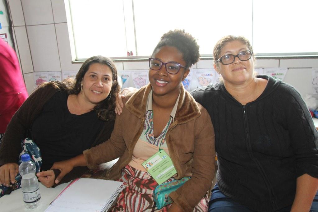Primeira etapa da capacitação de professores para atuar com os alunos no programa jovens empreendedores  (2)