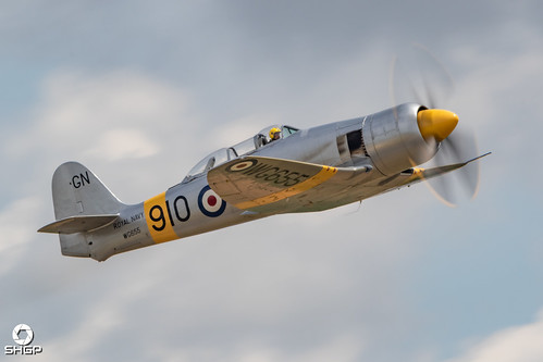 Dux Flying Legends 2019 Fri Update 3 (10 of 48) | by Steven Harrison-Green Photography