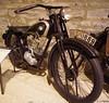 1938 NSU-D Pony 100