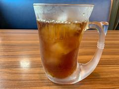 oolong tea(烏龍茶)