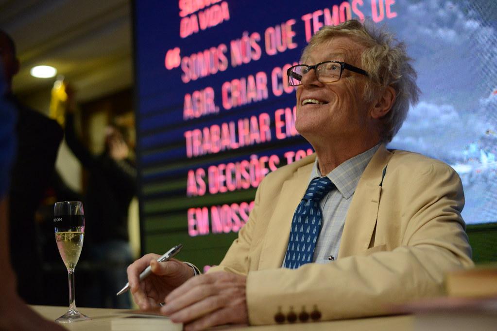 Roger Scruton no Fronteiras do Pensamento Porto Alegre 2019