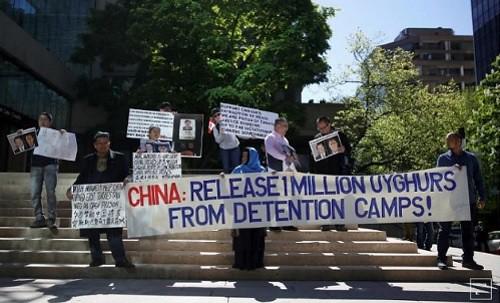 release_uyghurs