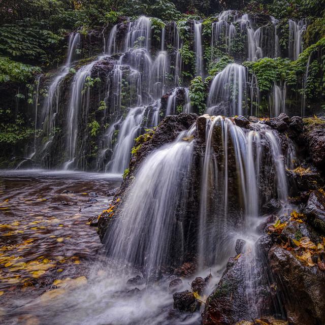 Bali Falls