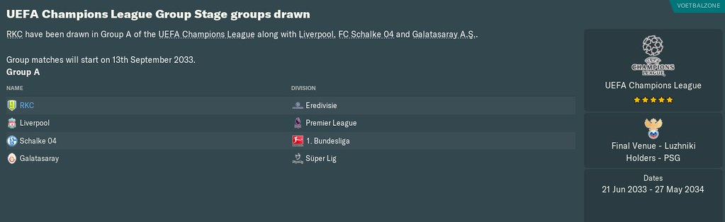 2034 ucl group 1