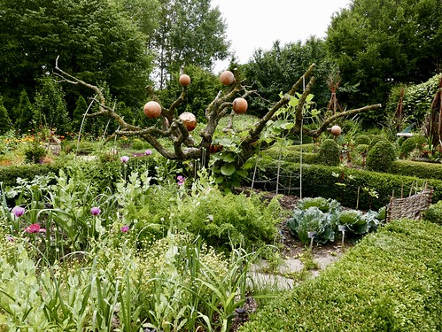 Olbrich Garden