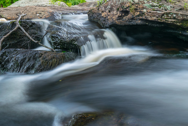 Chapman Falls #6