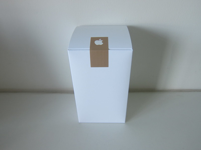 Apple Jewel Changi Airport Opening Swag - T-Shirt Box