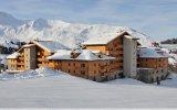 Résidence Le Sun Valley