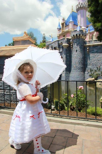 toddler mary poppins