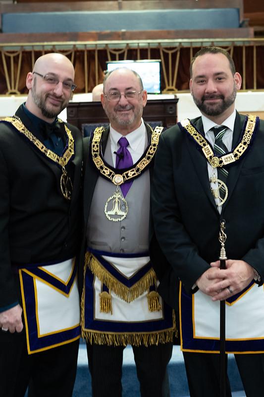 2018 Grand Lodge Semi Annual