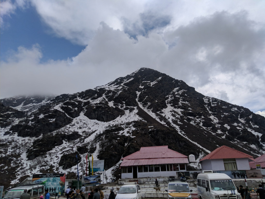 Nathu La