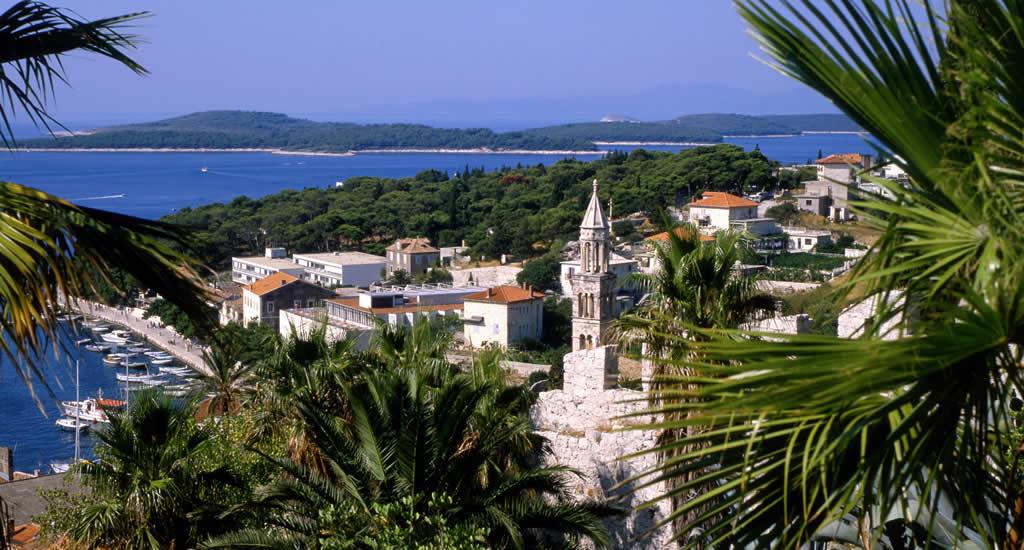 Kroatische eilanden, Hvar | Mooistestedentrips.nl