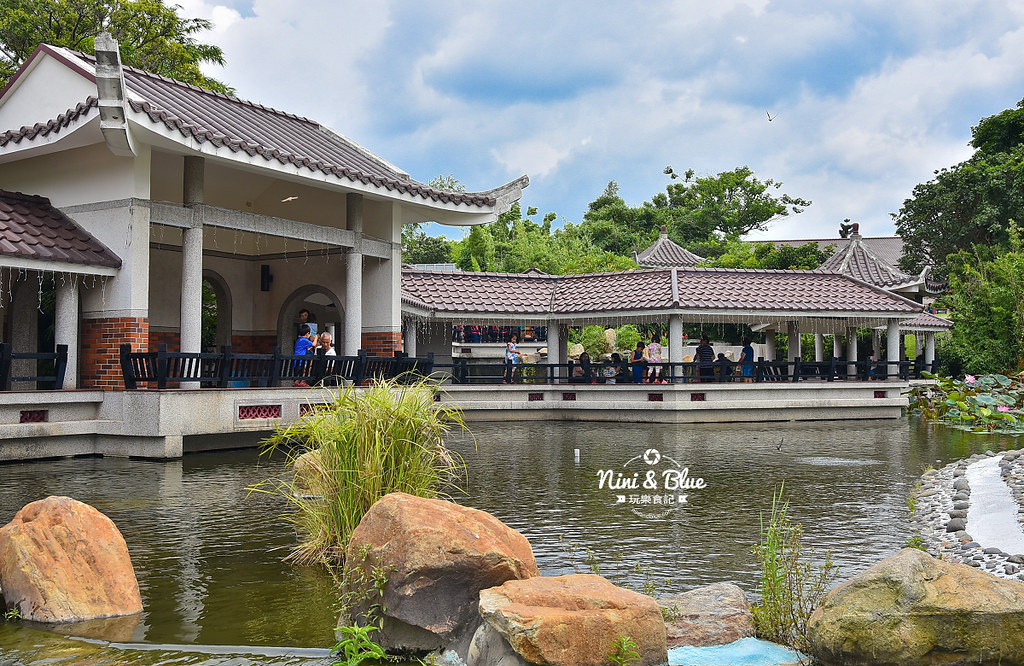 台中清水景點 港區藝術中心 附近 清水眷村27