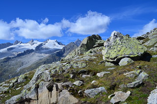 Awesome Alps by Jim