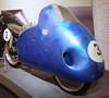 1954 NSU Rennfox Blauwal