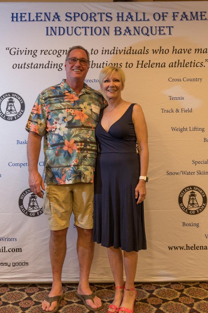 Helena Sports Hall of Fame 2019