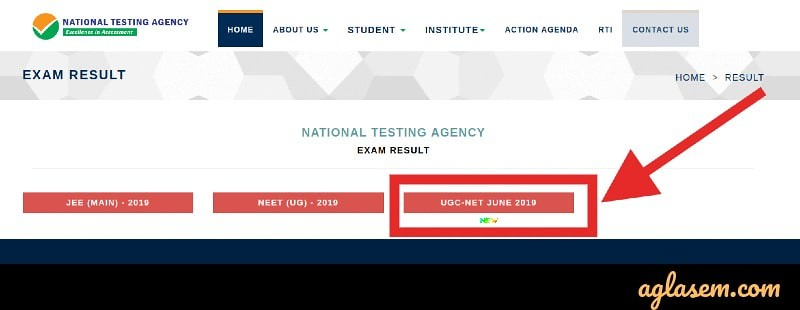 UGC NET Result 2019 Declared; 4756 and 55701 Qualified for JRF & Assistant Professor
