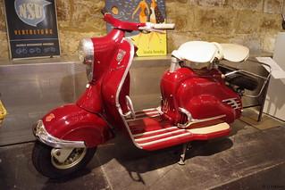 1957-64 NSU Prima