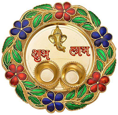 raksha bandhan thali