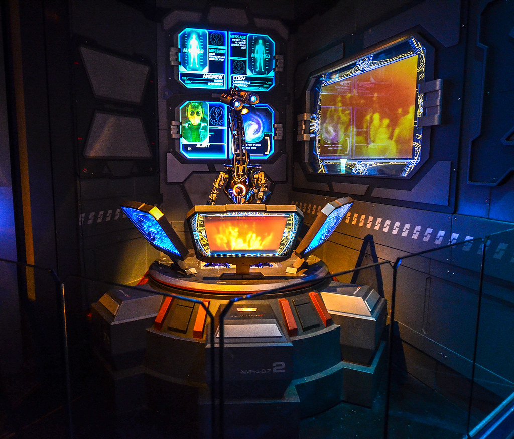 Rex Star Tours DHS