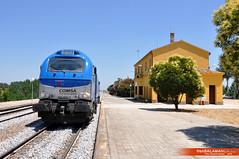 335-001 COMSA en  Calera y Chozas