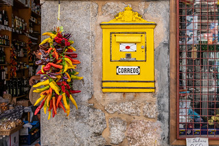 Scharfe Briefe auf Mallorca 0863