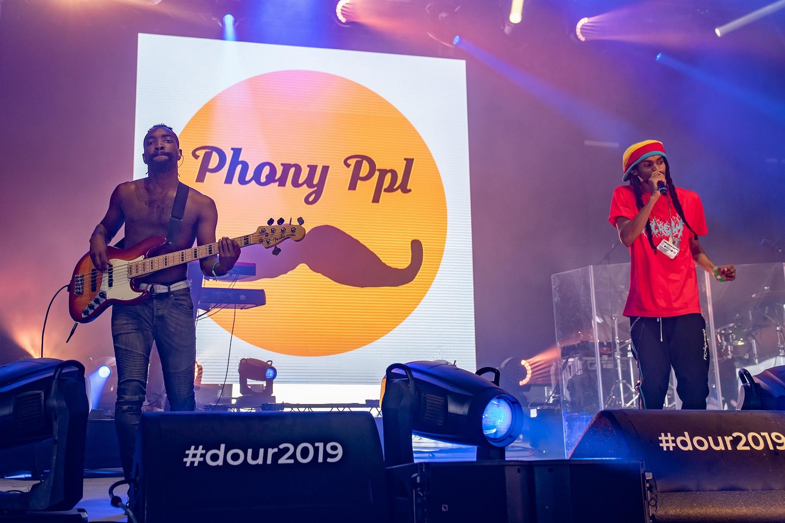 Phony Ppl 7