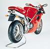 Ducati 1100 Panigale V4 S 25° Anniversario 916 2019 - 1