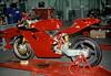Ducati 1100 Panigale V4 S 25° Anniversario 916 2019 - 16