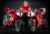 Ducati 1100 Panigale V4 S 25° Anniversario 916 2019 - 34