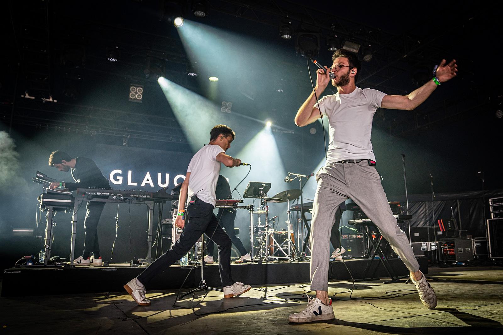 Glaque 3