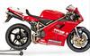 Ducati 1100 Panigale V4 S 25° Anniversario 916 2019 - 12