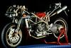 Ducati 1100 Panigale V4 S 25° Anniversario 916 2019 - 19