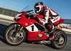 Ducati 1100 Panigale V4 S 25° Anniversario 916 2019 - 20