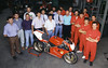 Ducati 1100 Panigale V4 S 25° Anniversario 916 2019 - 23