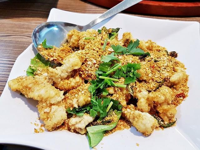 Cereal Squid