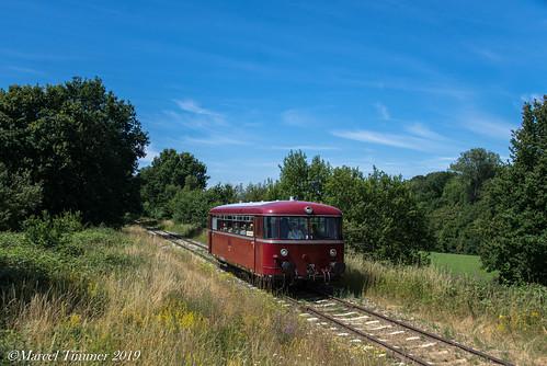 ZLSM railbus, Simpelveld