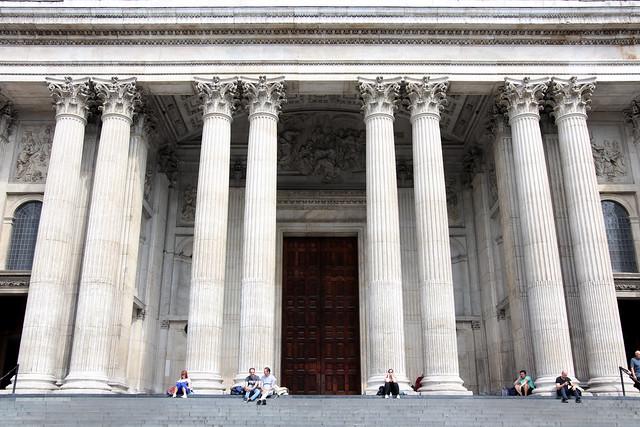 St Paul's (Explored)