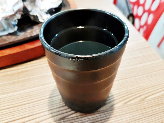 Buck Wheat Green Tea
