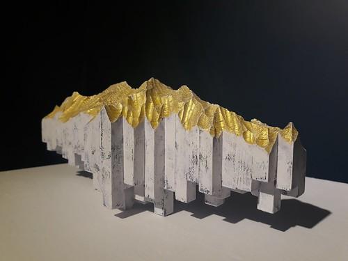 《交錯的風景》|夏愛華 水谷篤司-雙人展